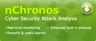 nChronos Cyber Security Attack Analysis